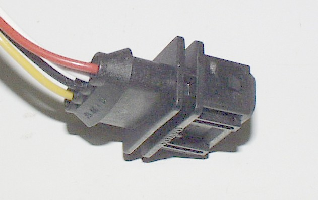 Volvo OE spec connector